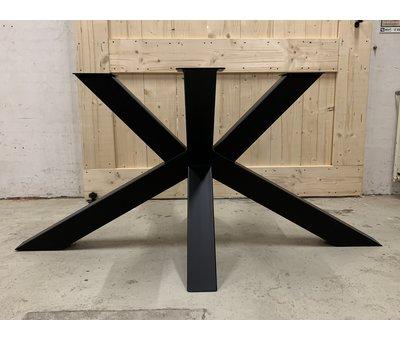 Doinq Matrix onderstel staal