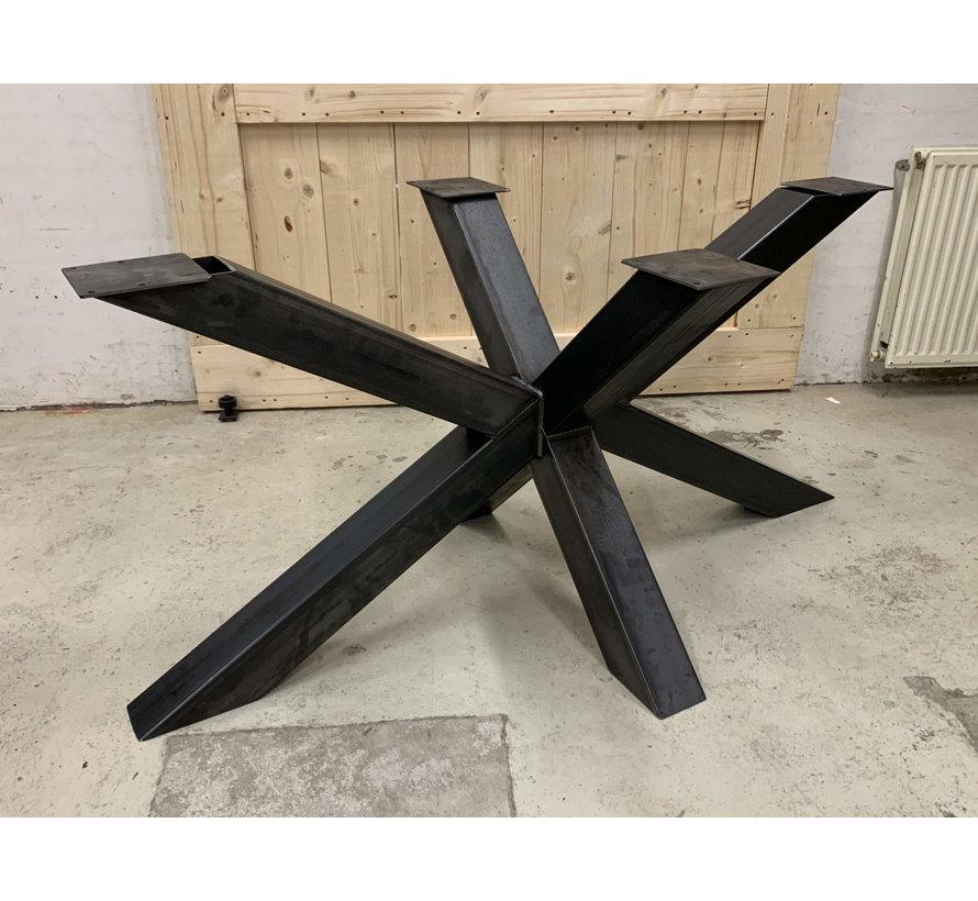 Matrix  XL onderstel staal
