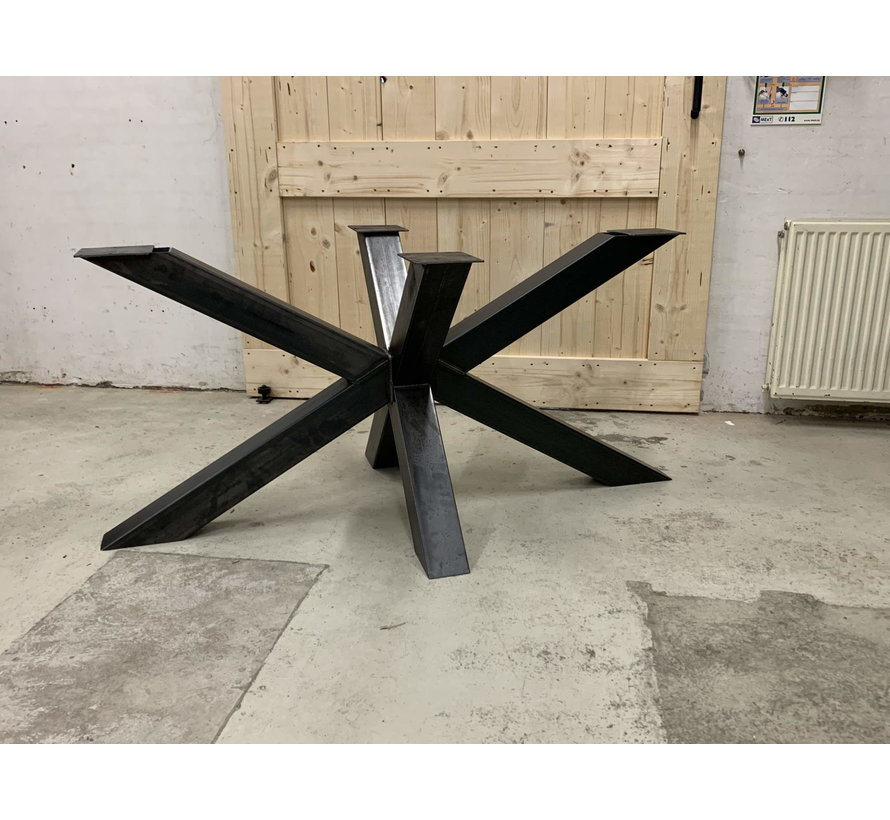 Stalen Matrix poot XL