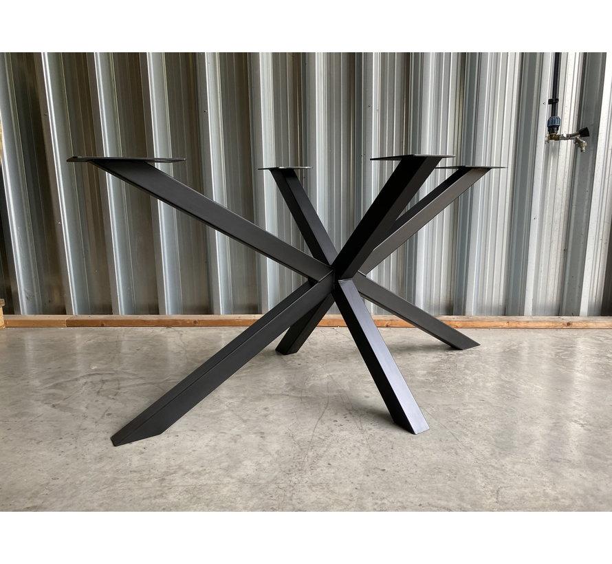 Matrix XL onderstel koker 60x60 (dunne bladen)