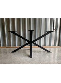 Doinq Matrix XL onderstel staal (dunne bladen)
