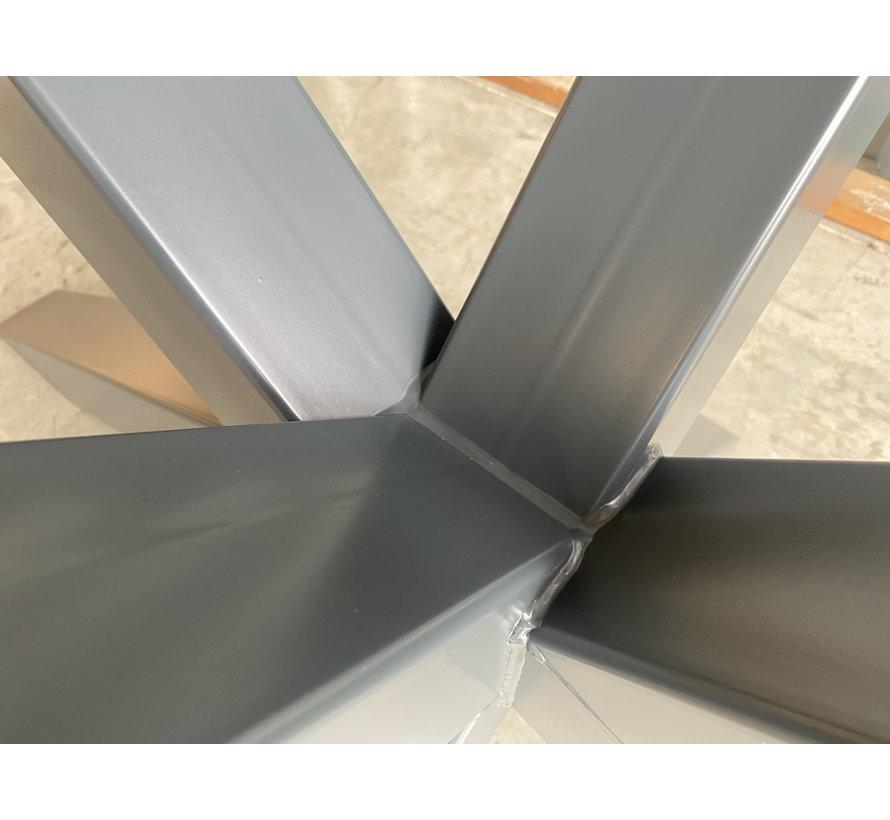 Matrix onderstel staal
