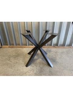 Doinq Dubbele X koker 60x60 (dunne bladen)