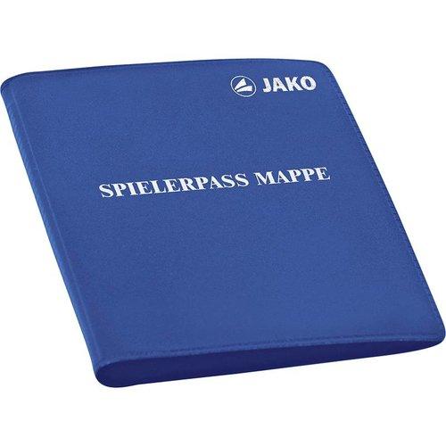 Jako JAKO Spelers-ID-map klein - Blauw