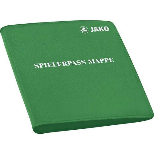 Jako JAKO Spelers-ID-map klein - Groen