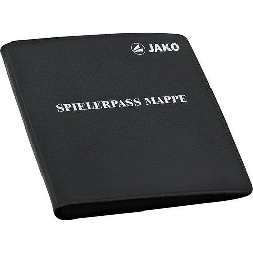 Jako JAKO Spelers-ID-map klein - Zwart