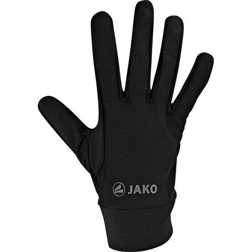 Jako JAKO Functionele handschoenen - Zwart