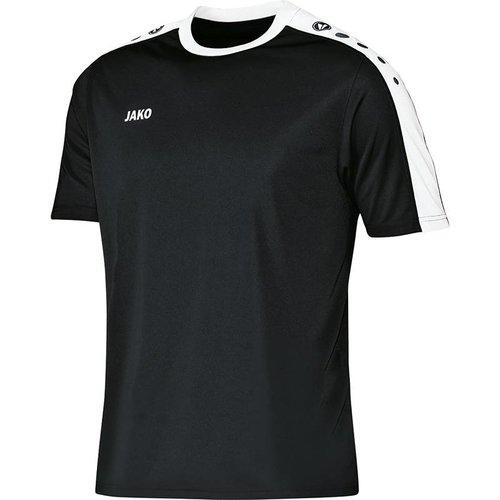 Jako JAKO Shirt Striker KM - Zwart/Wit