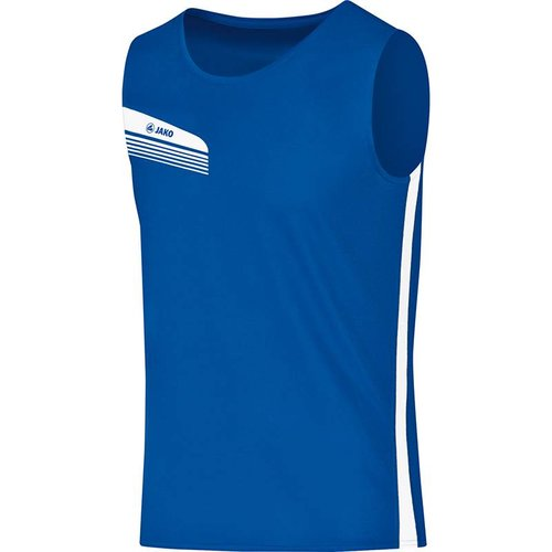 Jako JAKO Tank top Athletico - Royal/Wit