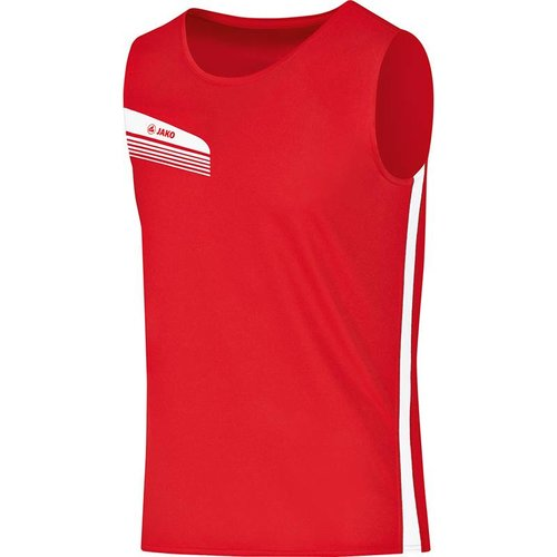 Jako JAKO Tank top Athletico - Rood/Wit