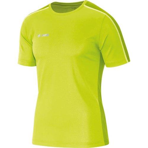 Jako JAKO T-Shirt Sprint - Lime