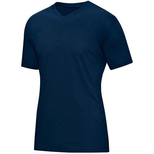 Jako JAKO T-Shirt V-hals - Marine
