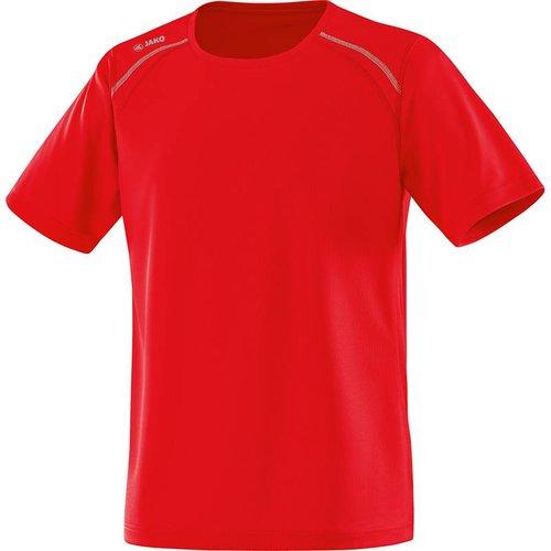 Jako JAKO T-shirt Run - Rood