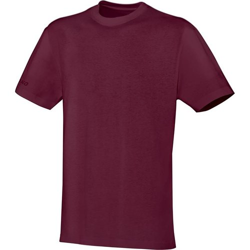 Jako JAKO T-Shirt Team - Bordeaux
