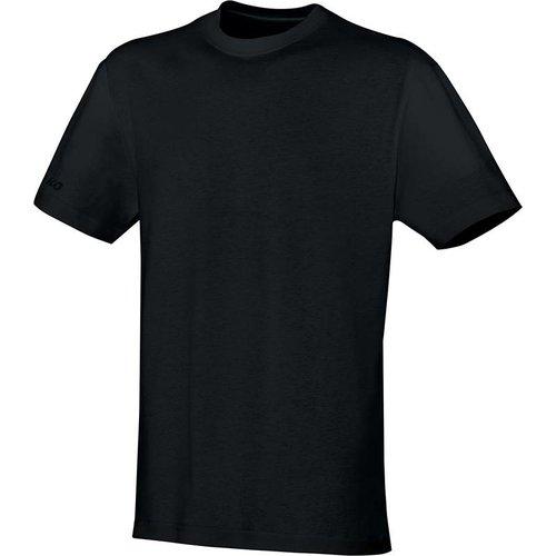 Jako JAKO T-Shirt Team - Zwart
