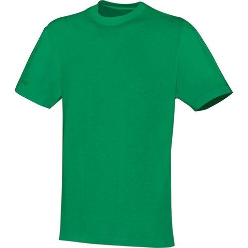 Jako JAKO T-Shirt Team - Sportgroen