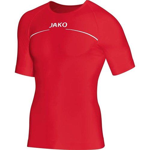 Jako JAKO T-shirt Comfort - Rood