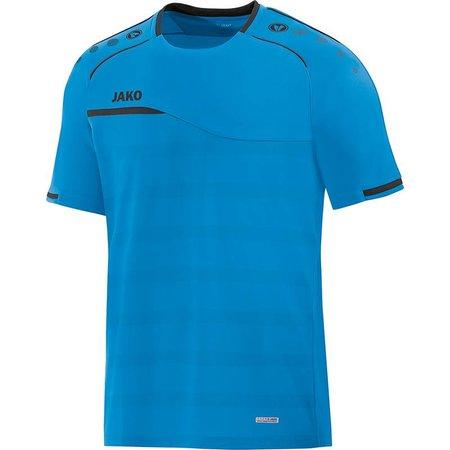 Jako JAKO T-shirt Prestige - Jako Blauw/Antraciet