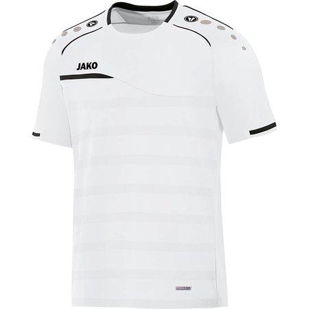 Jako JAKO T-shirt Prestige - Wit/Zwart