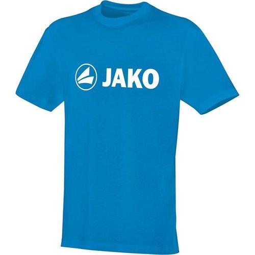 Jako JAKO T-Shirt Promo - Jako Blauw