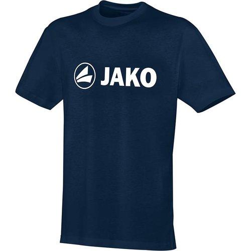 Jako JAKO T-Shirt Promo - Navy