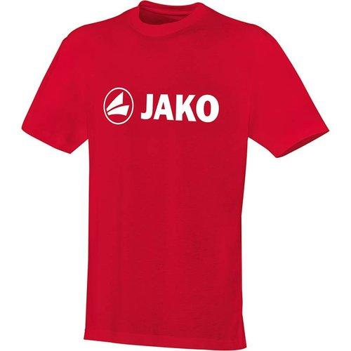 Jako JAKO T-Shirt Promo - Rood