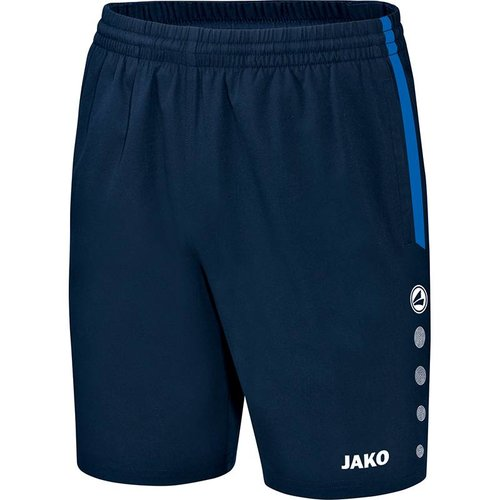 Jako JAKO Short Champ - Marine/Royal