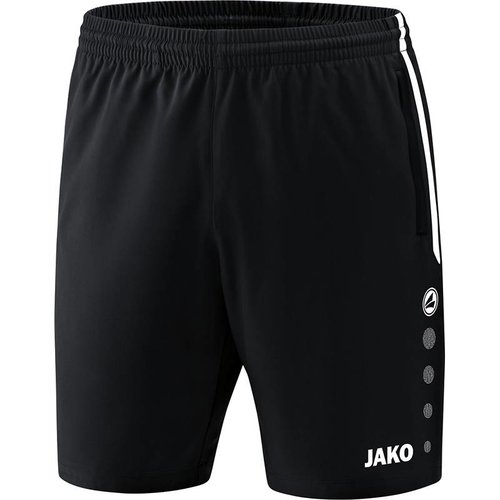Jako JAKO Short Competition 2.0 - Zwart