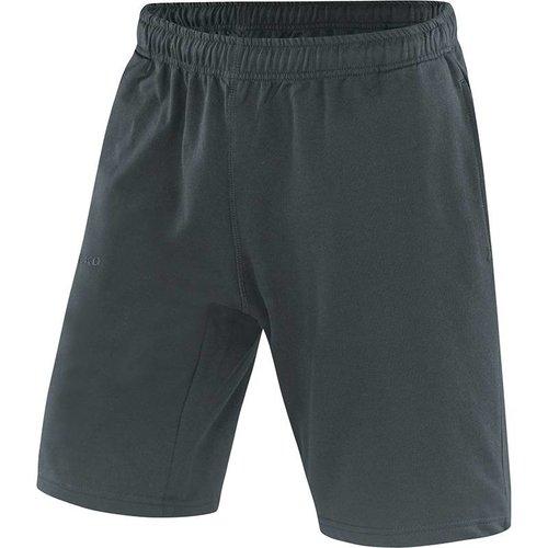 Jako JAKO Jogging shorts Classic Team - Antraciet