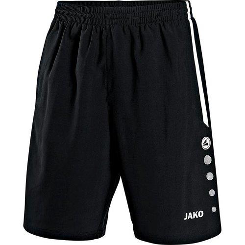 Jako JAKO Short Performance - Zwart/Wit