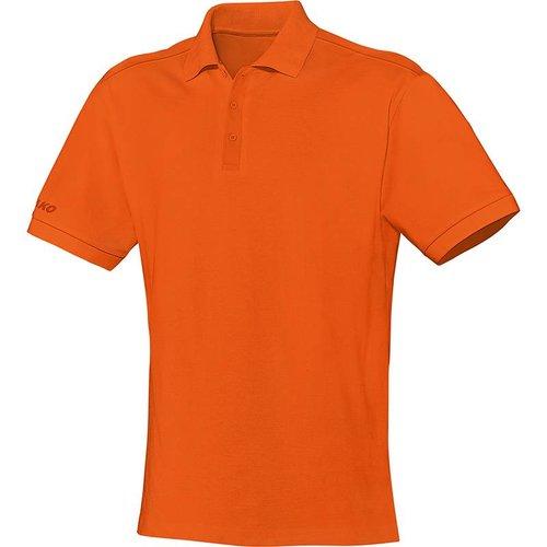 Jako JAKO Polo Team - Fluo Oranje