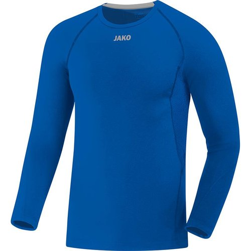 Jako JAKO Shirt Compression 2.0 LM - Royal