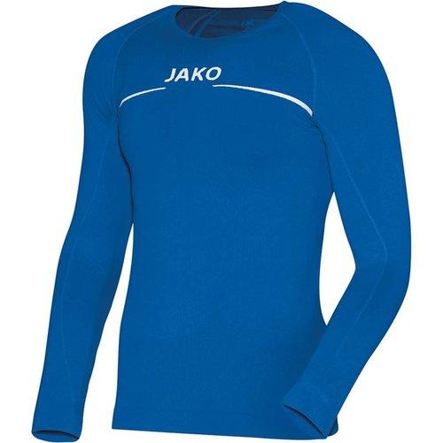 Jako JAKO Shirt Comfort LM - Royal