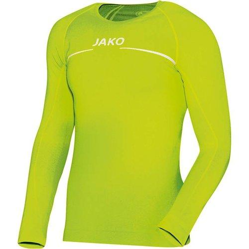 Jako JAKO Shirt Comfort LM - Lime