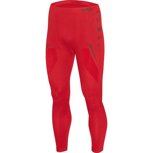 Jako JAKO Long Tight Comfort - Rood