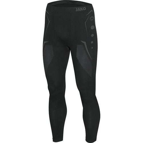 Jako JAKO Long Tight Comfort - Zwart