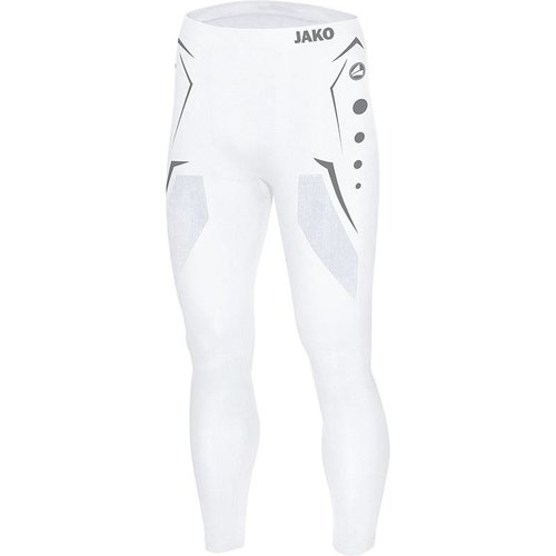 Jako JAKO Long Tight Comfort - Wit