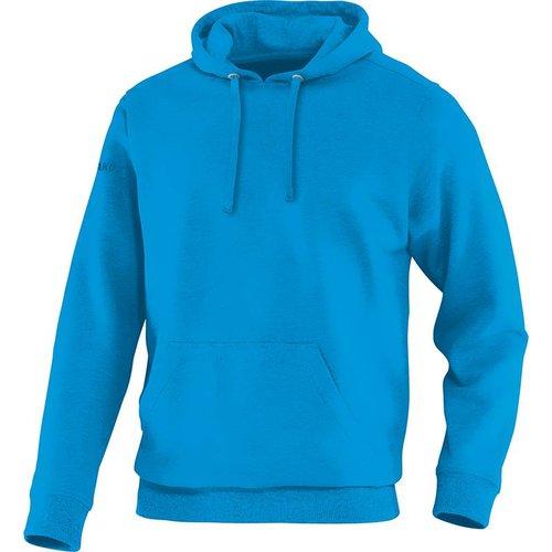 Jako JAKO Sweater met kap Team - Jako Blauw