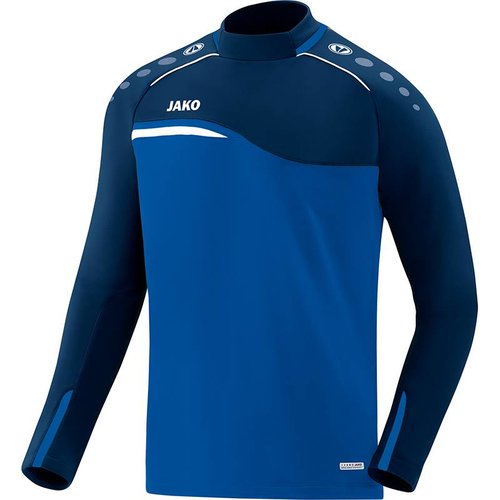 Jako JAKO Sweater Competition 2.0 - Royal/Marine