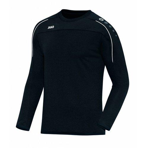 Jako JAKO Sweater Classico - Zwart