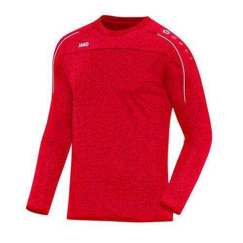 Jako JAKO Sweater Classico - Rood