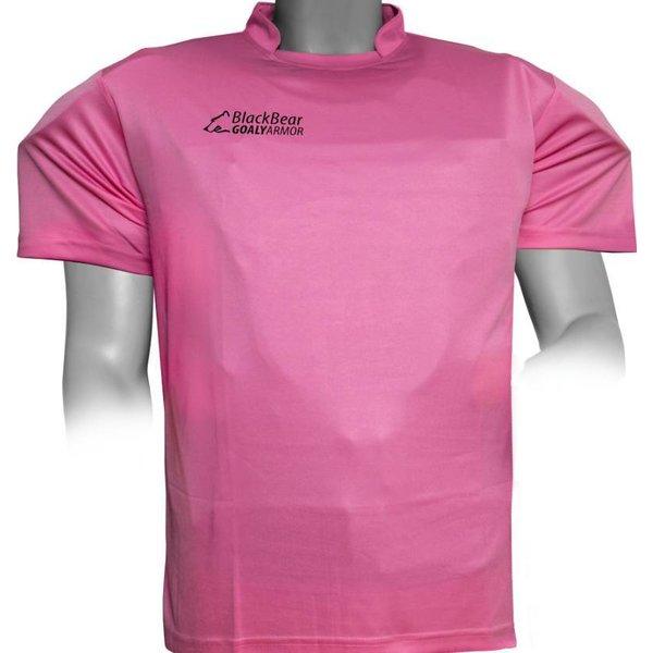 BlackBear Goalie keepersshirt Roze