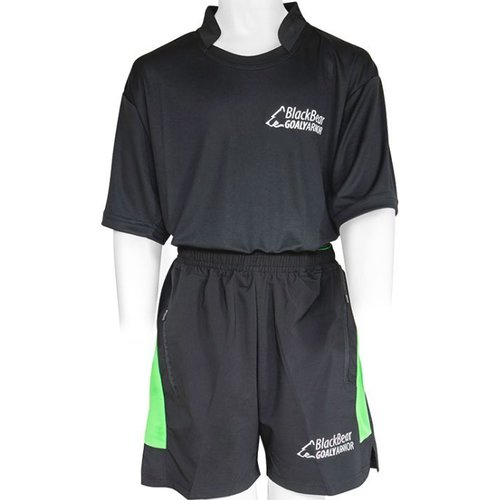 Blackbear BlackBear Base-layer shirt & short