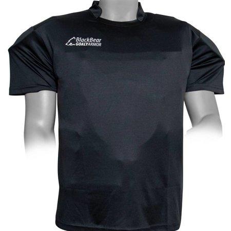 Blackbear BlackBear Goalie keepersshirt Zwart