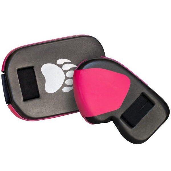 BlackBear Handschoenen hockey keeper Pink