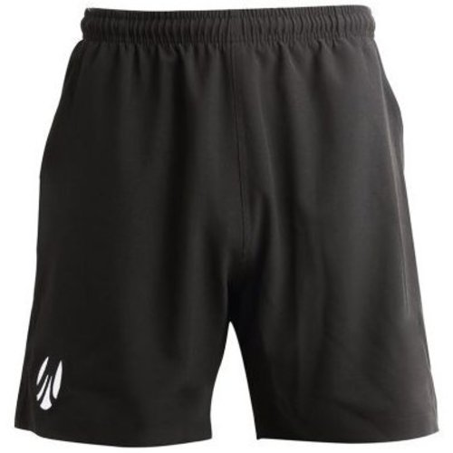 Roots Roots Hockey Training Short heren | Zwart