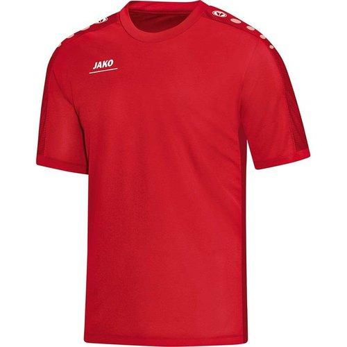 Jako JAKO T-Shirt Striker - Rood
