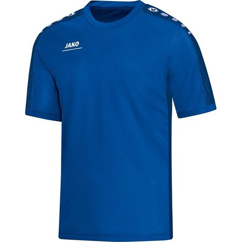 Jako JAKO T-Shirt Striker - Royal