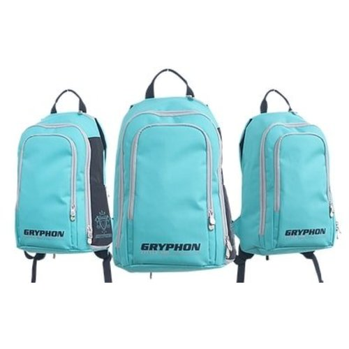 Gryphon GB060F Gryphon Little Mo Teal Rugzak