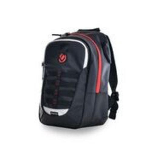 Brabo Hockey Brabo hockey Backpack JR TeXtreme Black/Red